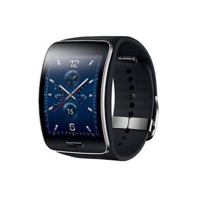 Smartwatch samsung galaxy gear s