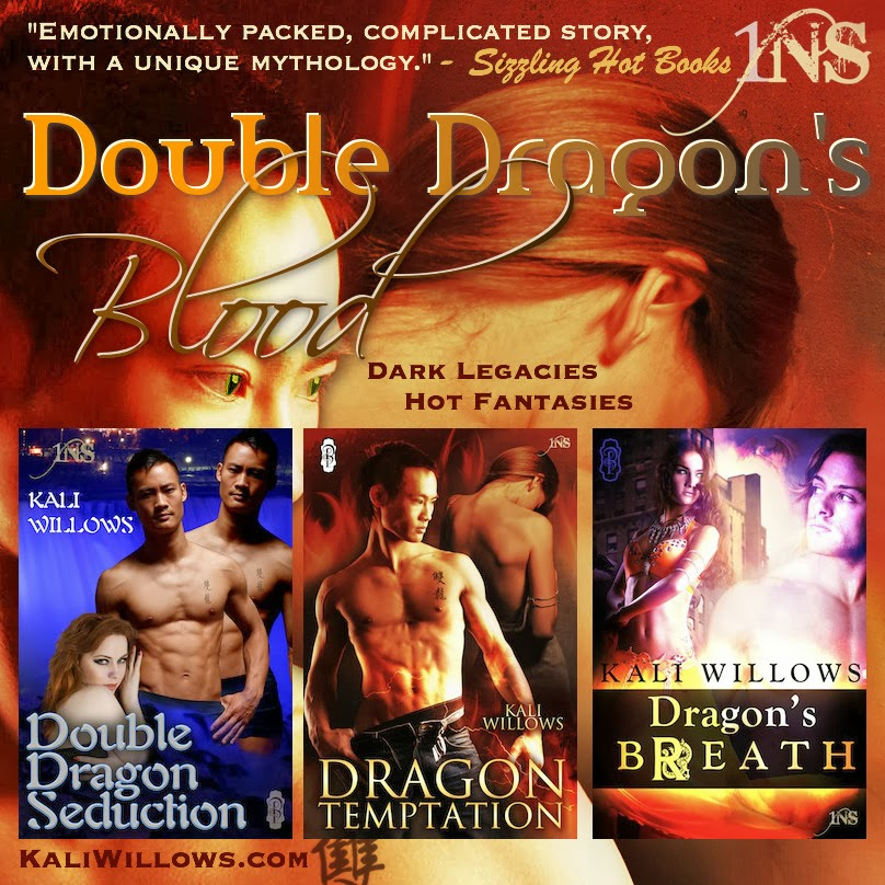 Dragons Breath (1Night Stand Series)