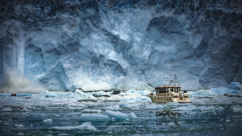 Корабли Антарктиды