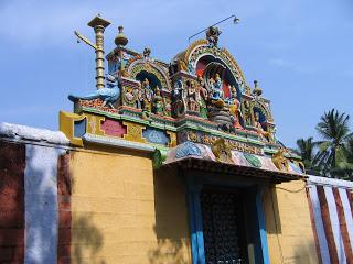 Thiruvanparisaram nagerkoil