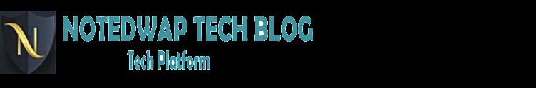 NotedWap Tech Blog