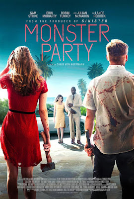 Monster Party 2018 DVD R1 NTSC Sub