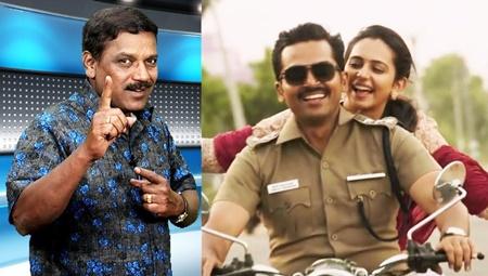 Theeran Adhigaaram Ondru | Review | Karthi, Rakul Preet | Ghibran
