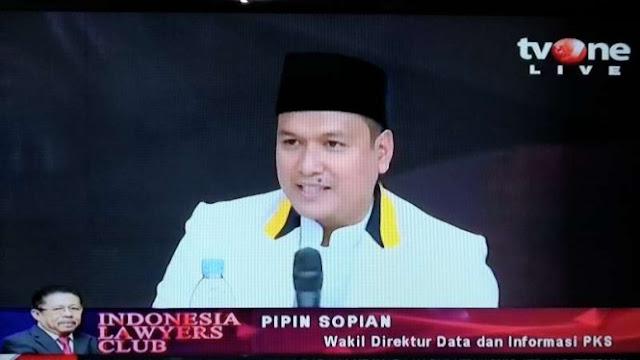 PKS Klaim Temukan 6,3 Juta Pemilih Ganda di DPT Pemilu 2019