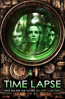 Time Lapse (2014) (ENG บรรยายไทย)