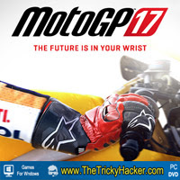 MotoGP 17 Free Download Full Version Game PC