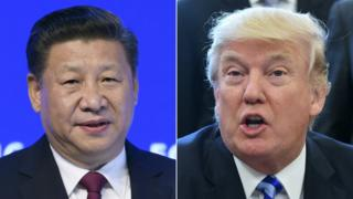 Trump ready to 'solve' North Korea problem without China