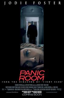 Panic Room(Panic Room)