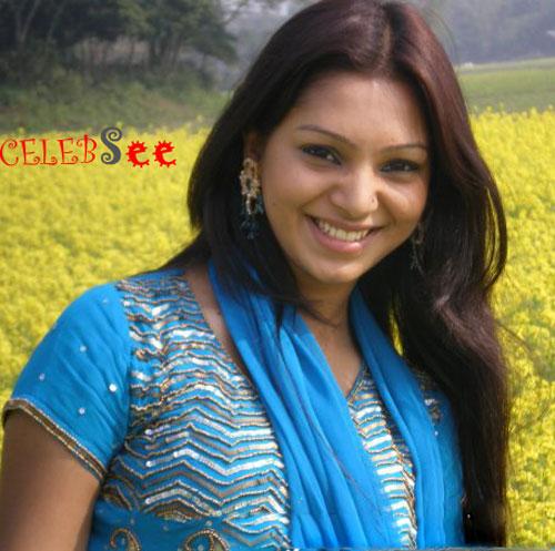 Sadia Jahan Prova: LandepNews: 12/04/11