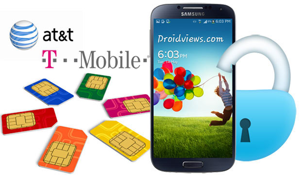 How to Network UNLOCK your Samsung Galaxy S4 ~ Info-Stuff