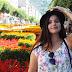 Flores pela cidade de Braga