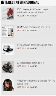 Tutorial Plantillas para Blogger