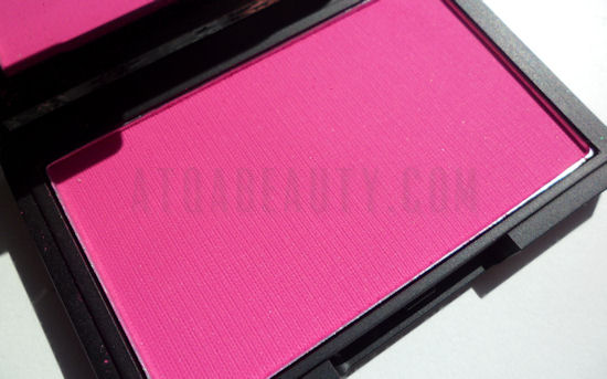 Sleek Blush Santorini