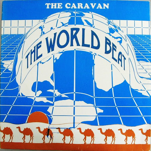 Caravan - The World Beat