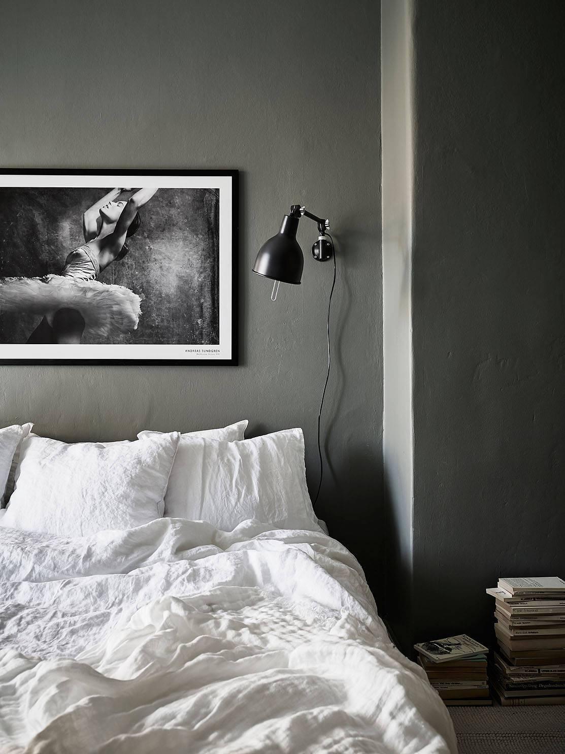 """Decorar la cama con cojines, ¿sí o no"""""""
