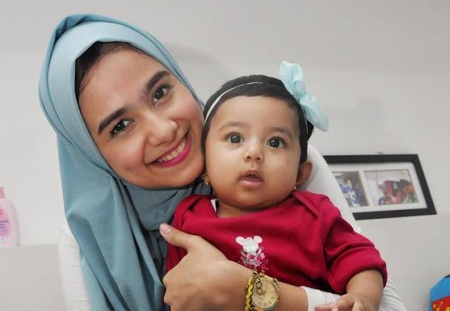 Sonya Fatmala Ingin Naik Gunung Usai Lahirkan Anak Kedua
