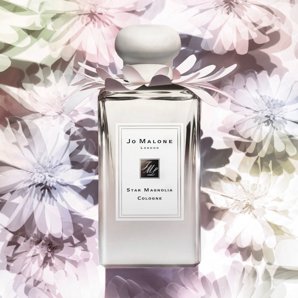 Stephan Matthews Jo Malone Nashi Its Blossom Time Again For London A Now Regular Tradition The Company Limited Edition Spring Summer Floral Immediately Follows Their