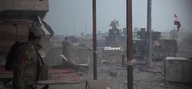 Irak Operasyonu Son Durum