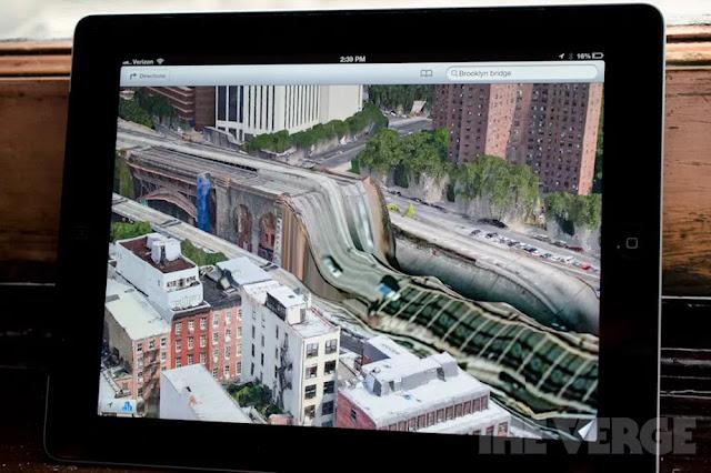 شركة أبل تعيد بناء منتج الخرائط 'أسوأ منتجاتها البرمجية' من الألف إلى الياء