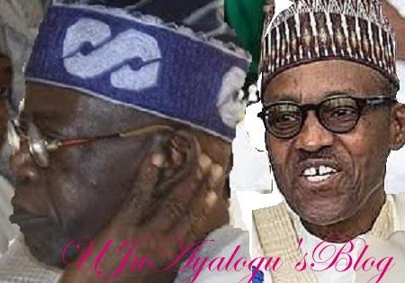 2019: Mend Fence With Tinubu Now, Else, You'll Be Drowned - Sen. Shehu Sani Advises Buhari