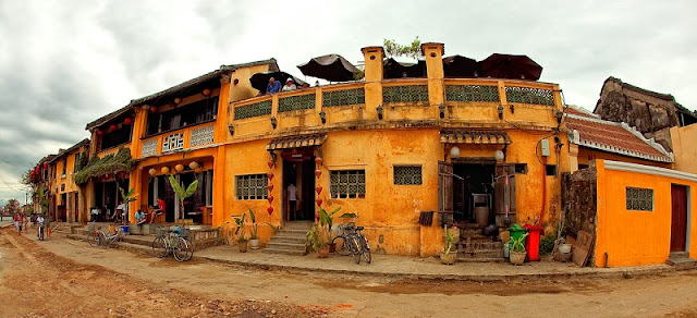 Trip to the most impressive points in northern Vietnam 1