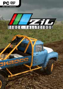 Descargar ZiL Truck RallyCross pc full 1 link mega.