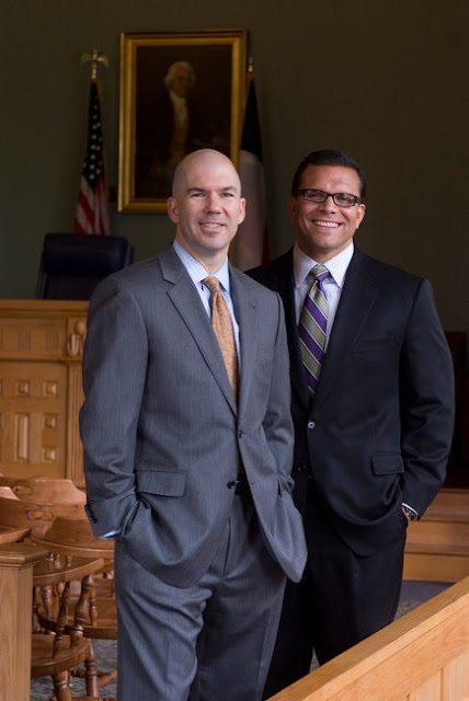 Crain Lewis Brogdon, LLP Mesothelioma Attorneys