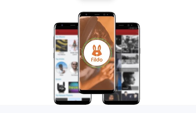 Fildo - Μία δωρεάν εναλλακτική του Spotify για ακρόαση μουσικής με υψηλή ποιότητα