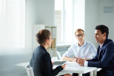 10 Jenis Pewawancara Kerja