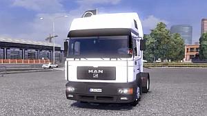 MAN F2000 + Interior (1.7.0)