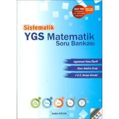 Sistematik YGS Matematik Soru Bankası (2017)