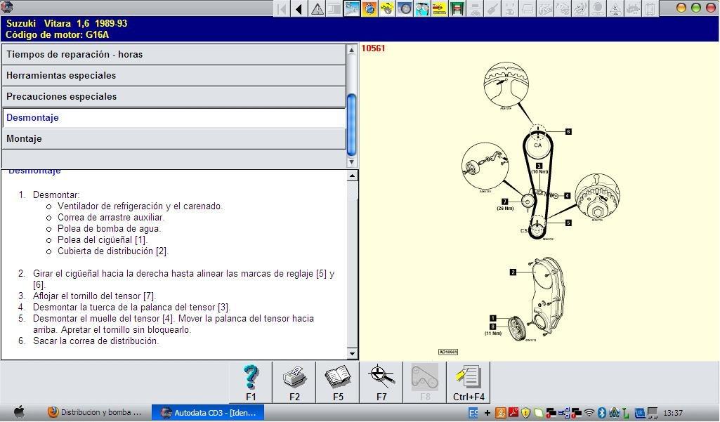 Autodata 3.40 Full Español