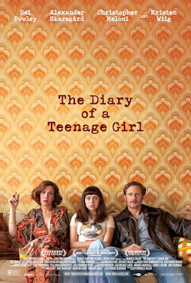 Diary of a teenage girl phoebe gloeckner movie