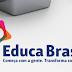 Educa Brasil, da Editora do Brasil, surge como parceiro da escola pública, na cocriação do ensino do futuro