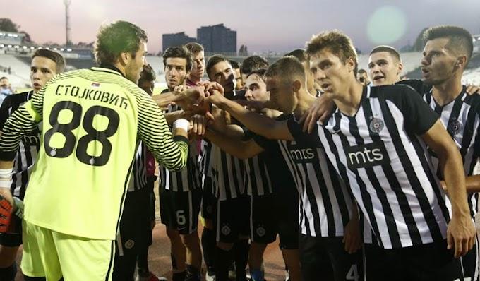 Derbi u Humskoj: Partizan i Crvena zvezda 158. put (SASTAV) (FOTO)