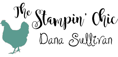 The Stampin' Chic