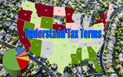 Don't Understand Tax Terms? Ask Your Tax Lawyer!