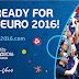 Agen Bola Euro 2016 Terpercaya