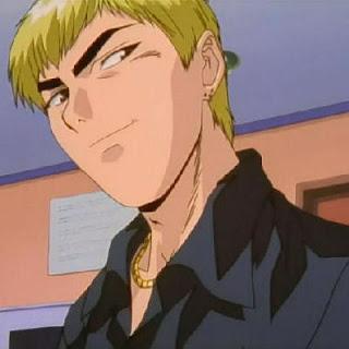 جميع حلقات انمي Great Teacher Onizuka مترجم عدة روابط
