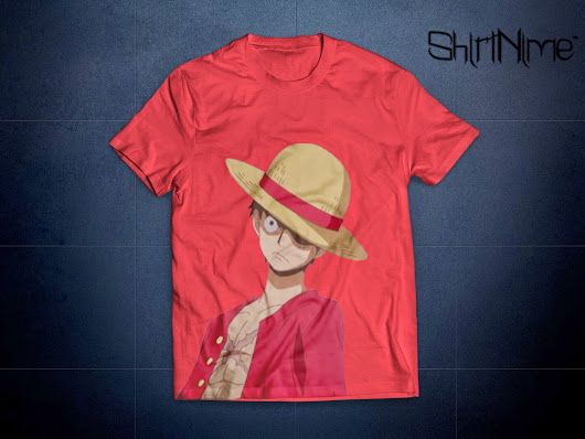 Luffy Haki | ShirtNime