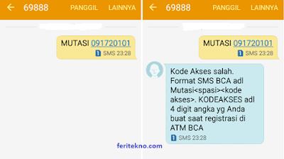 cek mutasi bca via sms banking
