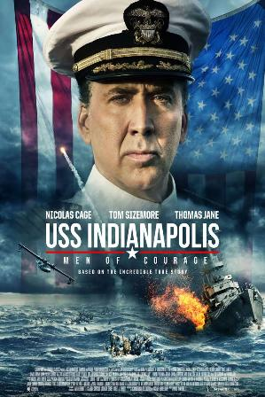 Download Film USS Indianapolis: Men of Courage (2016) Subtitle Indonesia