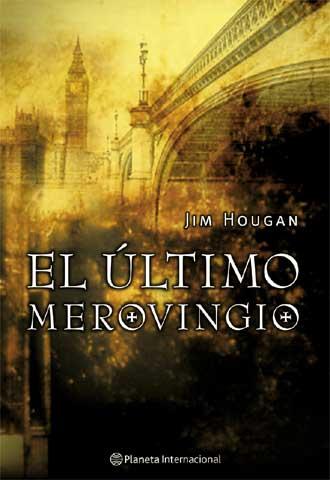 El Último Merovingio – James Hougan