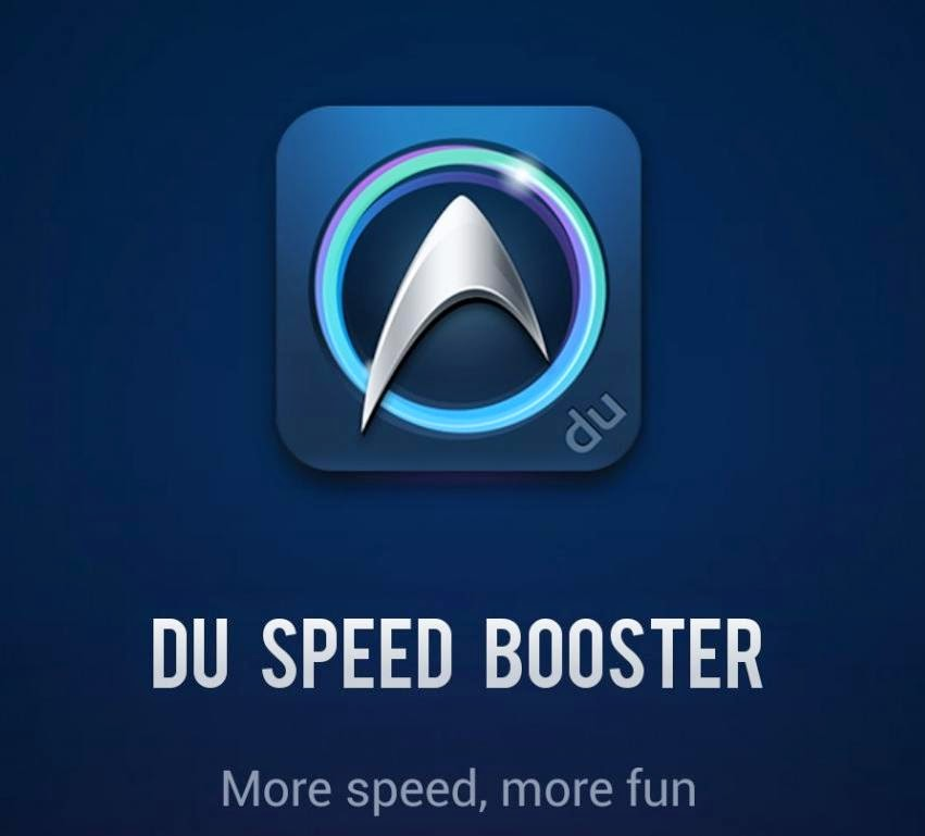 Download DU Speed Booster Apk v2.3.5 for Android