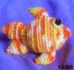 patron pez gratis amigurumi, free amigurumi patter fish