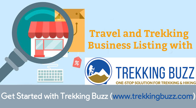 Nepal Travel and Trekking Business Listing for Free