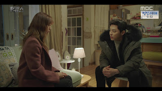 Sinopsis Two Cop Episode 25