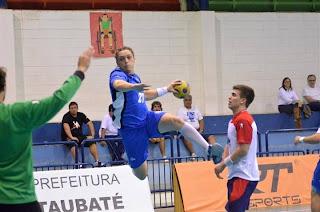 Pinheiros vs SAG Villa Ballester - El partido completo | Mundo Handball