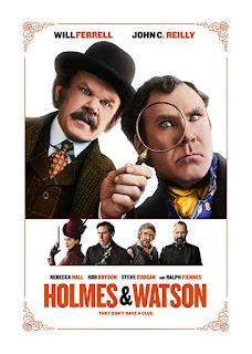 Download Holmes & Watson (2018) torrent