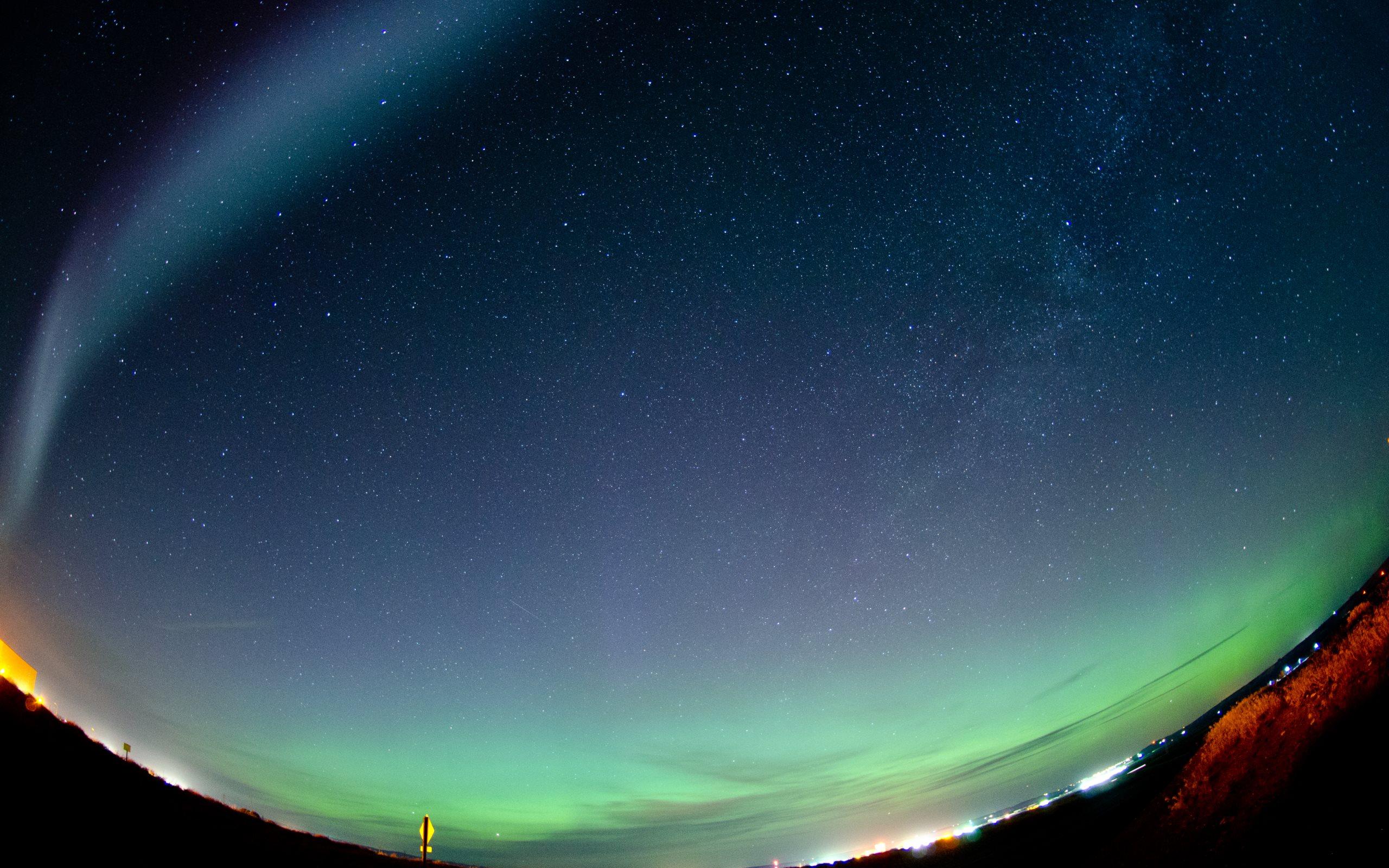 northern lights wallpaper 4k - photo #19